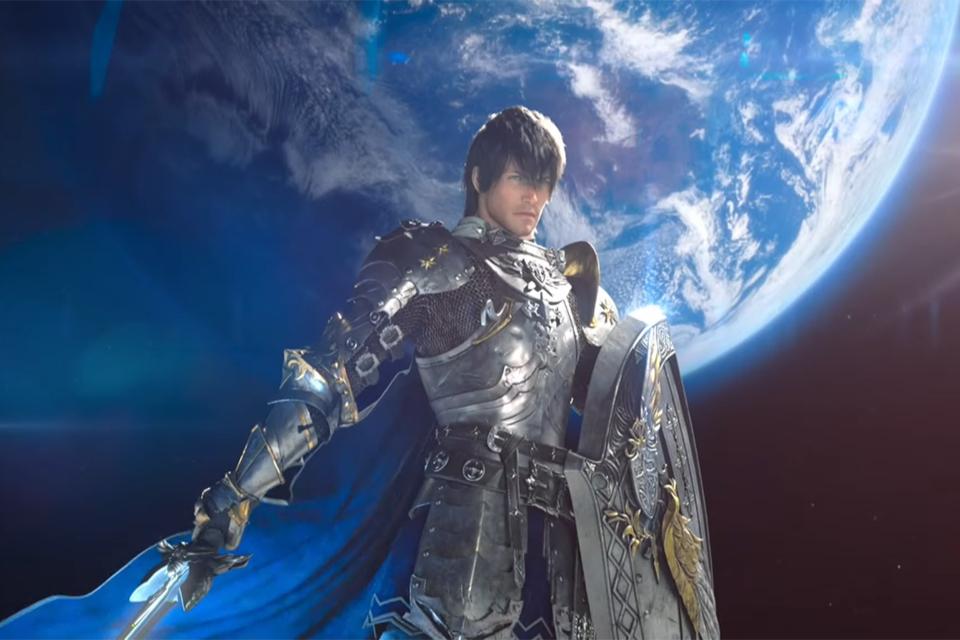 Final Fantasy XIV: Square Enix anuncia DLC Endwalker para 2021