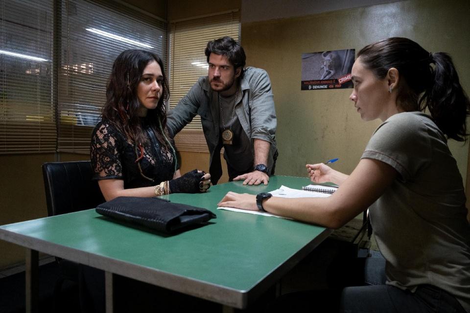 Cidade Invisível: conheça o elenco da série brasileira da Netflix