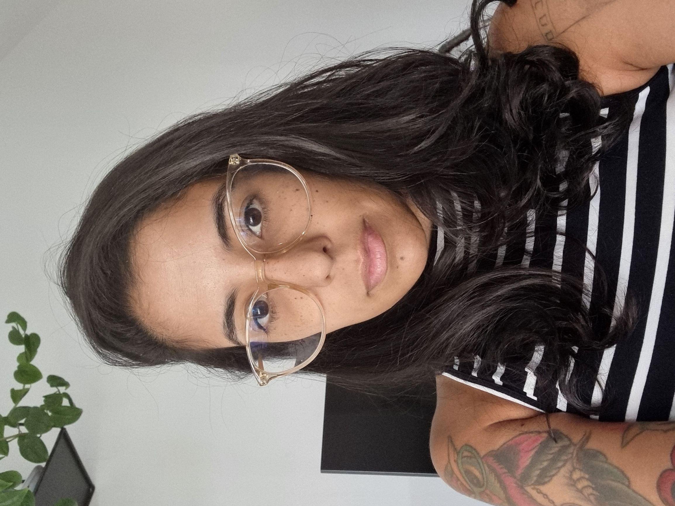 Galaxy S21 Ultra Selfie