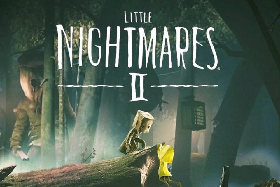 Little Nightmares II assusta pela qualidade e competência