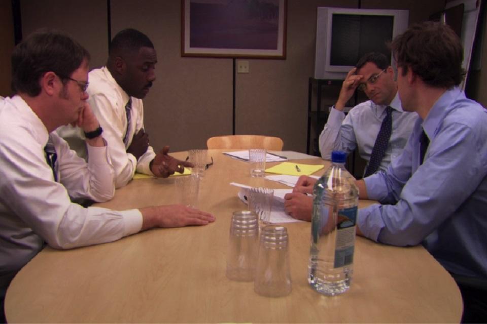 The Office: as 10 melhores reuniões de funcionários na série