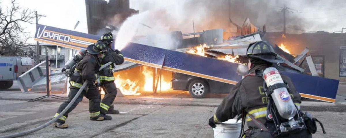 Imagem de: Chicago Fire 9x6: relações amorosas se intensificam na série (Recap)
