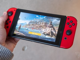 Nintendo Switch Cloud Streaming is the Japanese company's cloud gaming service.