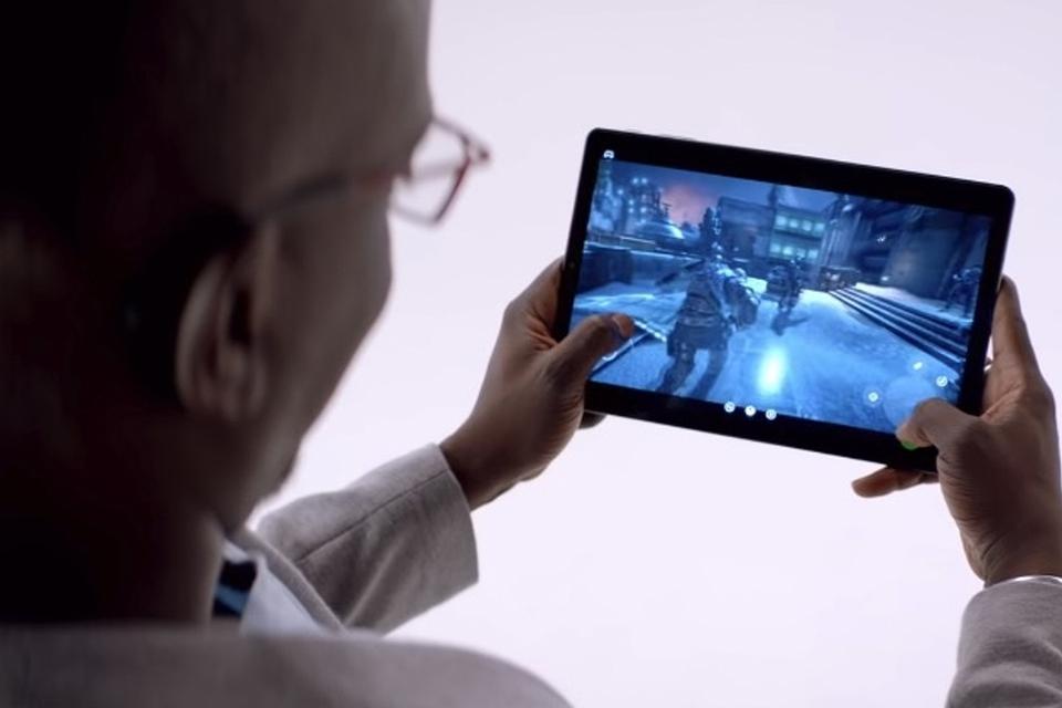 Como está o mercado de games em nuvem?