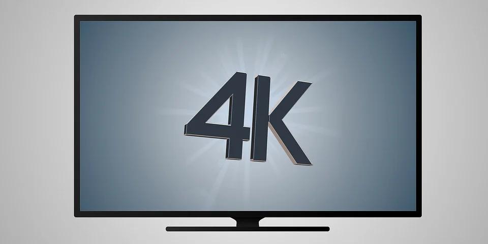 O que é 4K?