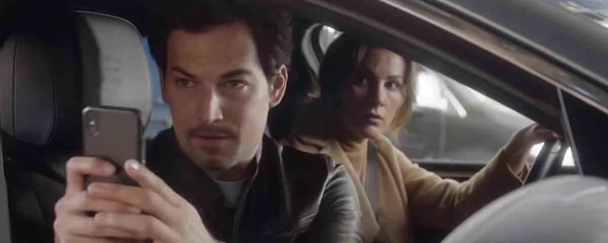 Imagem de: Grey's Anatomy: crossover com a série Station 19 ganha trailer; veja!