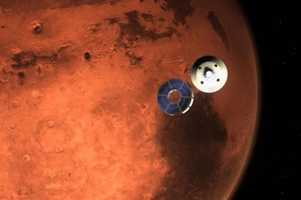 NASA Mars Perseverance: como assistir ao pouso da missão ao vivo