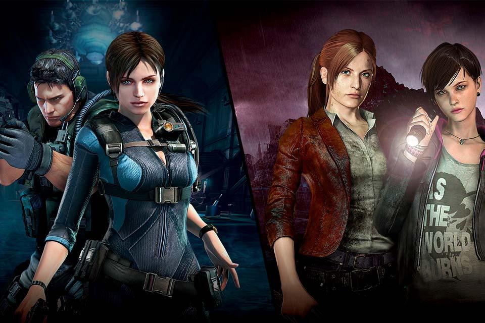 Resident Evil Revelations 3 chegaria um ano depois de Village [rumor]