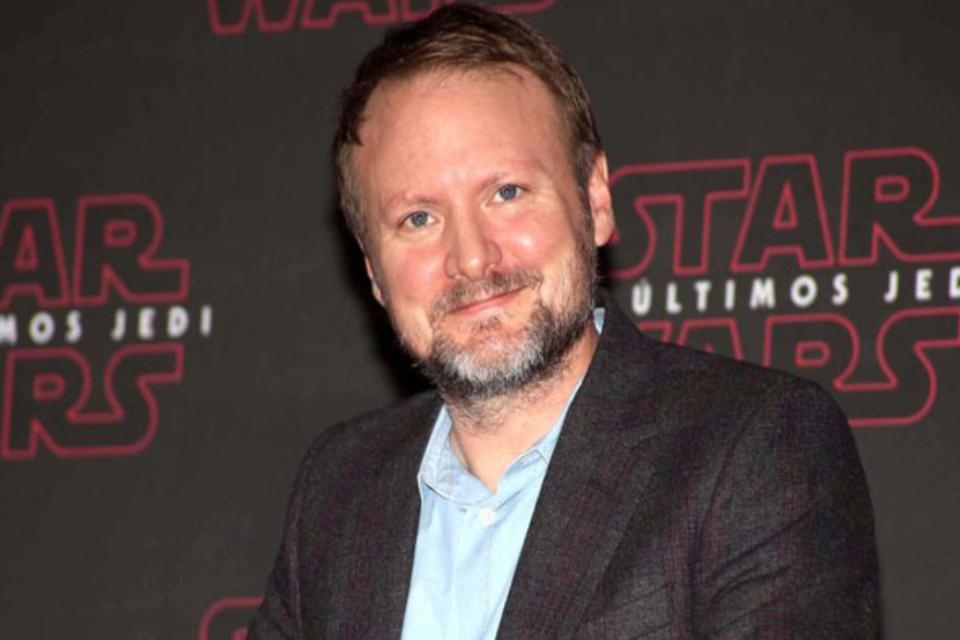Star Wars: trilogia de Rian Johnson segue em desenvolvimento