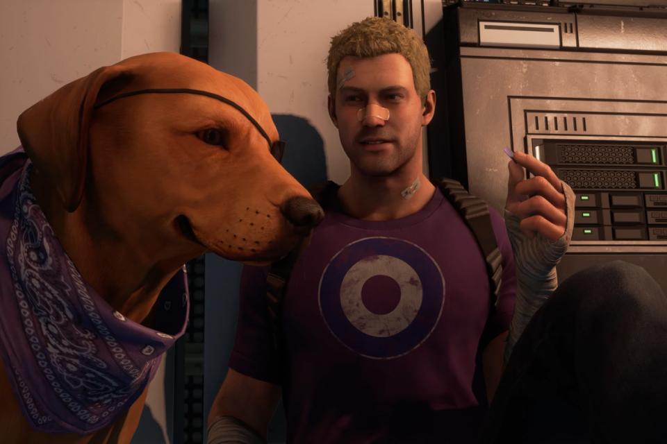 Marvel's Avengers: versão de PS5 chega em março com DLC de Hawkeye