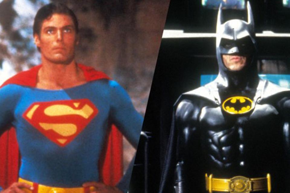 Filmes de Batman e Superman terão sequências nos quadrinhos