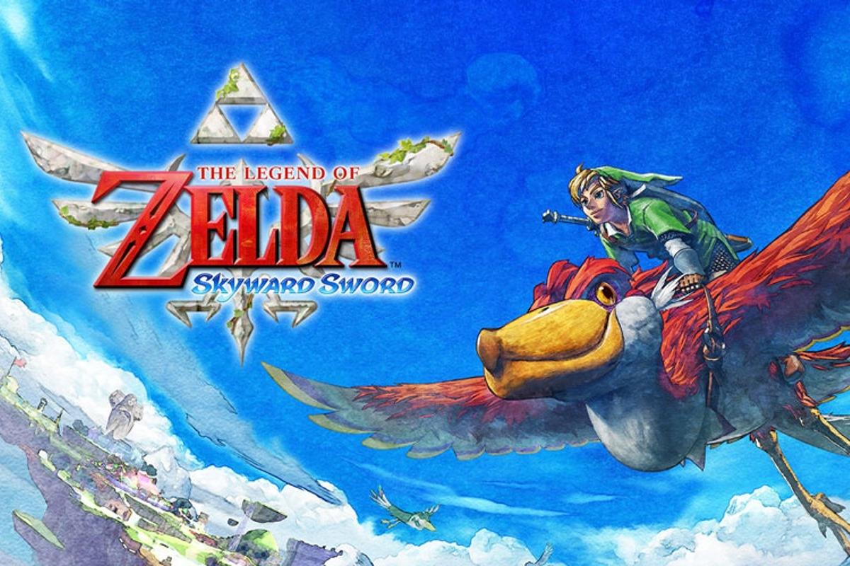 Jogos do Nintendo Direct podem ter vazados; Ninja Gaiden, Zelda HD e mais