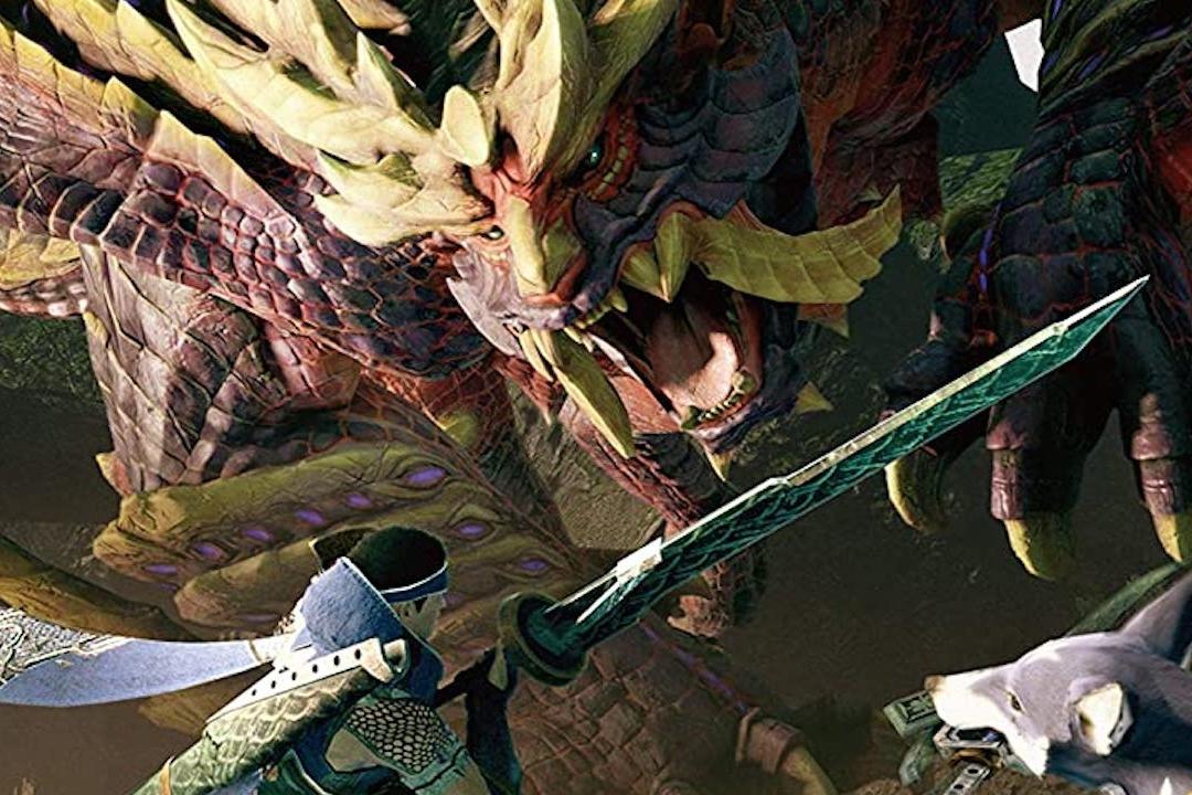 Monster Hunter Rise ganha trailer inédito com novos monstros e mapas