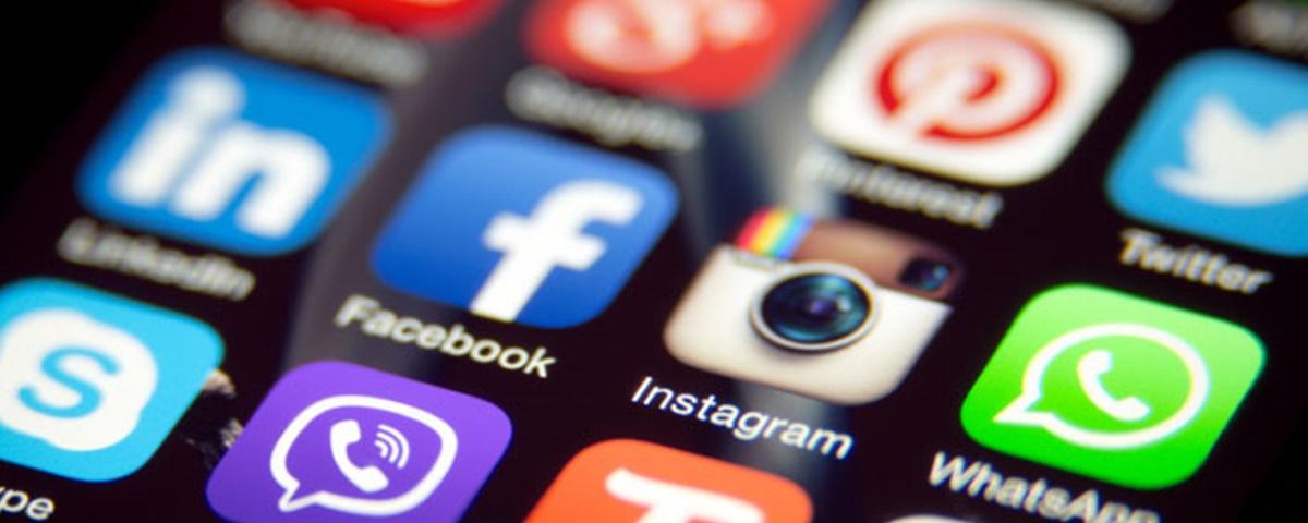 Imagem de: Brasil foi o 3º país que mais baixou apps em 2020
