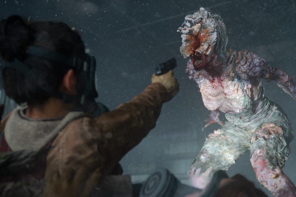 Cosplay de The Last of Us 2 parece print do jogo de tão realista