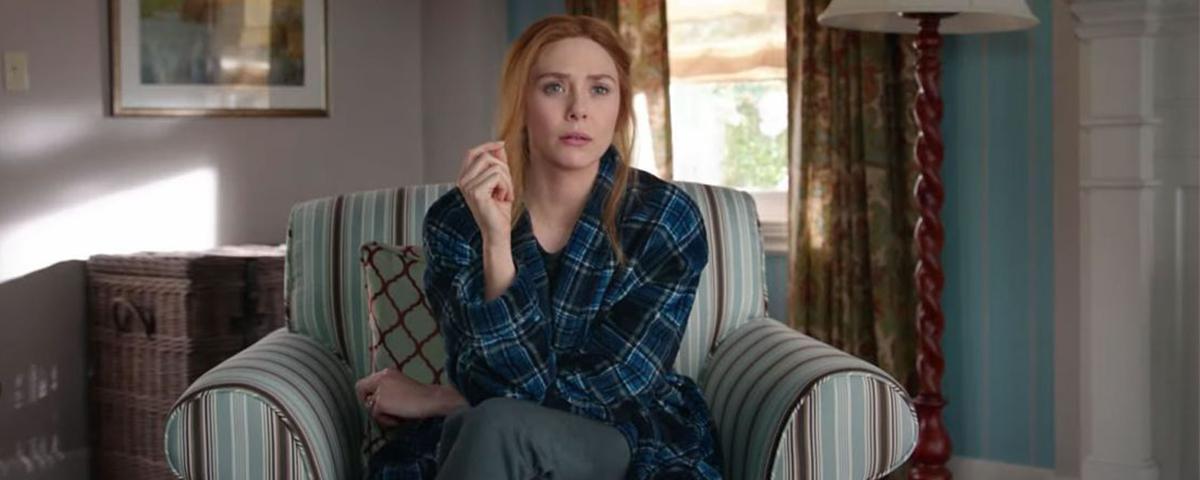 Imagem de: WandaVision 1x7: novo episódio deve lembrar Modern Family (Preview)