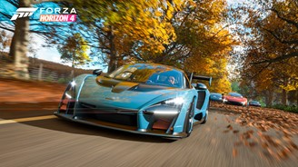 Forza Horizon 4 was the last title in the franchise