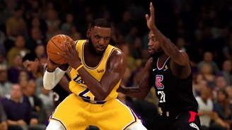NBA 2K21 impressed with realism on PS5 and Xbox Series S / X