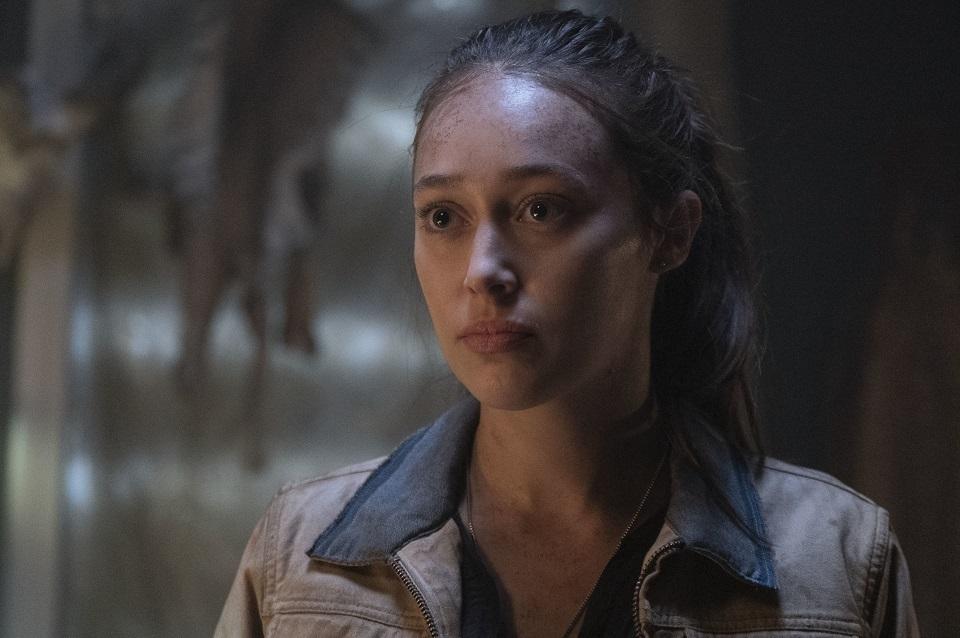 Fear The Walking Dead: trailer mostra novas alianças e introduz personagem