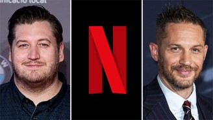 Gareth Evans comandará filme de ação protagonizado por Tom Hardy