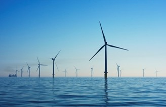 The government plans to make large investments in clean energy.