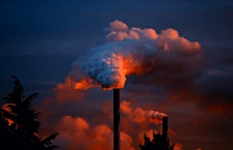 Scientists believe it is necessary to cut global emissions in half by 2030, to avoid devastating effects.