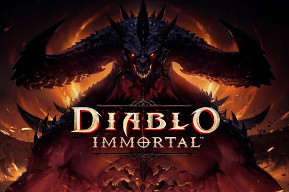Diablo Immortal aprofunda mecânicas de progressão na BlizzConline