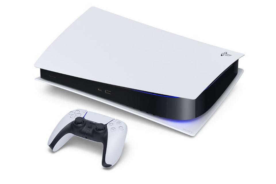 Como colocar o PS5 na posição vertical ou horizontal