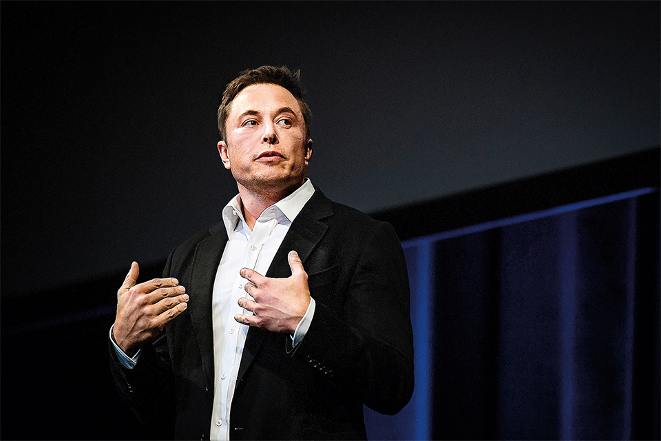 Elon Musk ajudou em descoberta sobre anticorpos contra a covid-19
