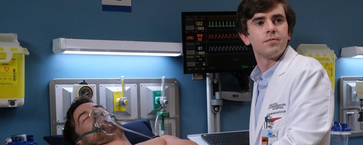 Imagem de: The Good Doctor 4x10: Lea salva o hospital de hackers (Recap)