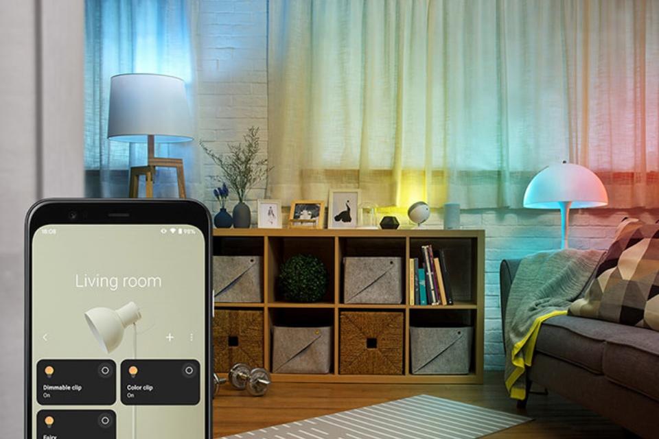 WiZ estreia no Brasil com o lançamento de 3 lâmpadas inteligentes