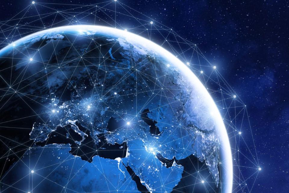 Starlink estará presente na maior parte da Terra até o fim do ano