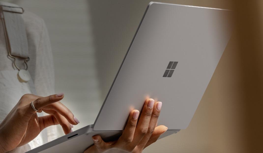 Surface Laptop 4 aparece em benchmark com chip AMD Ryzen 5