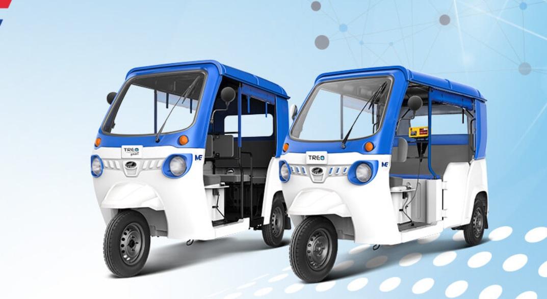 Loja online vai comprar 25 mil elétricos para fazer entregas na Índia