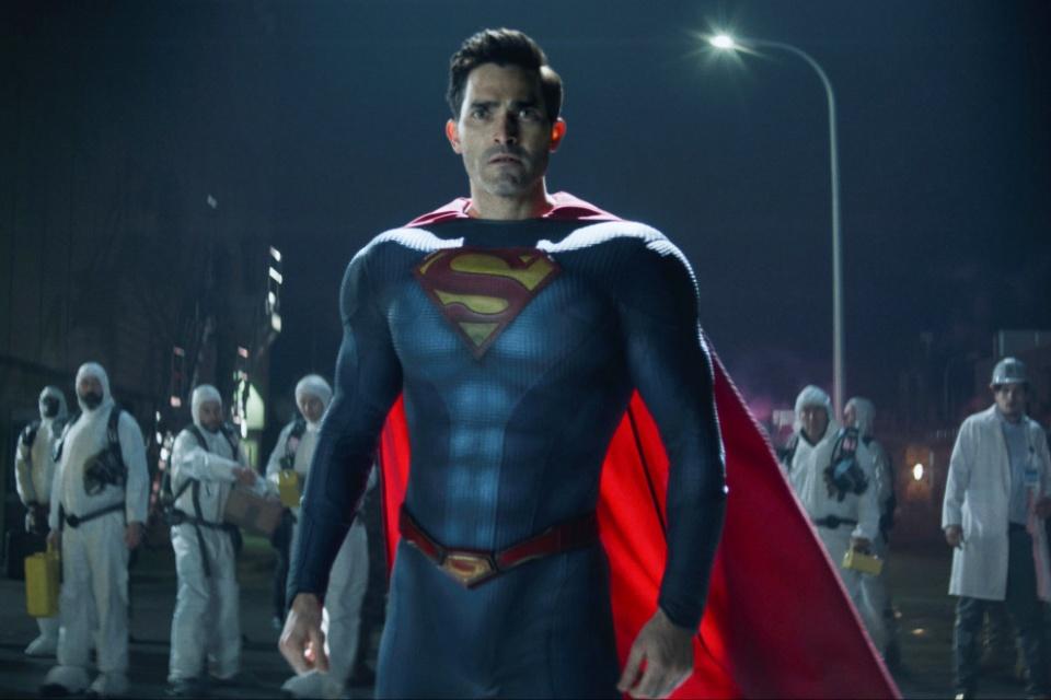 Superman & Lois: tudo sobre a estreia da série da DC (Recap) | Minha Série