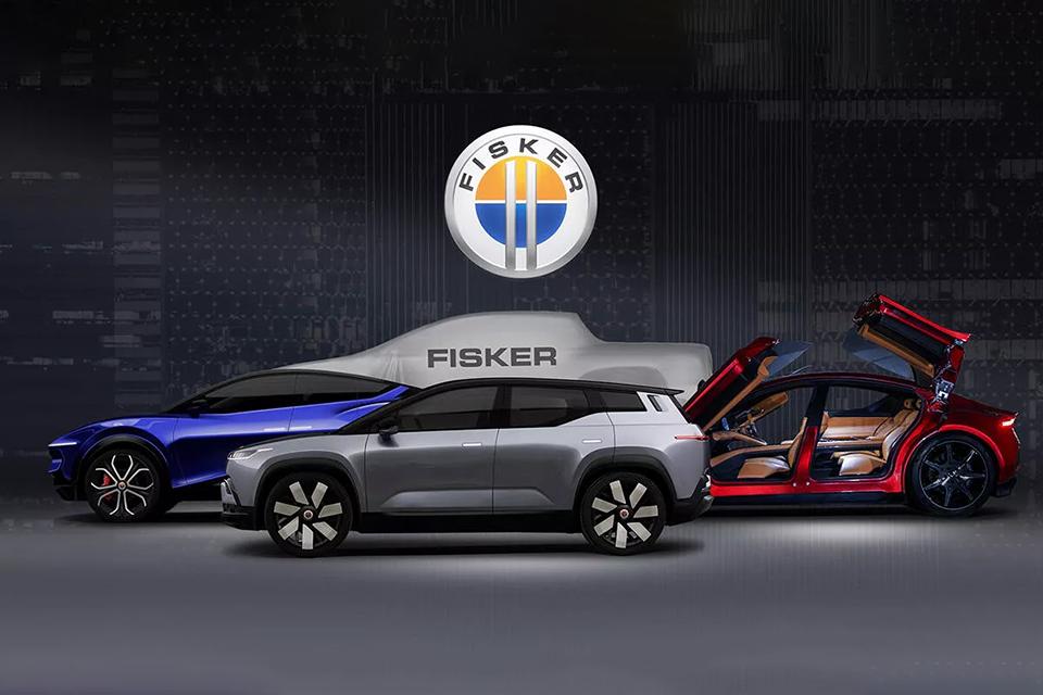 Foxconn fará carro elétrico 'revolucionário' para a Fisker