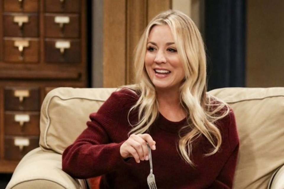 Kaley Cuoco fala sobre quando descobriu sobre final de The Big Bang Theory