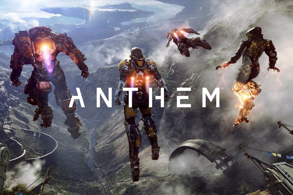 BioWare cancela novo Anthem e focará em Dragon Age e Mass Effect