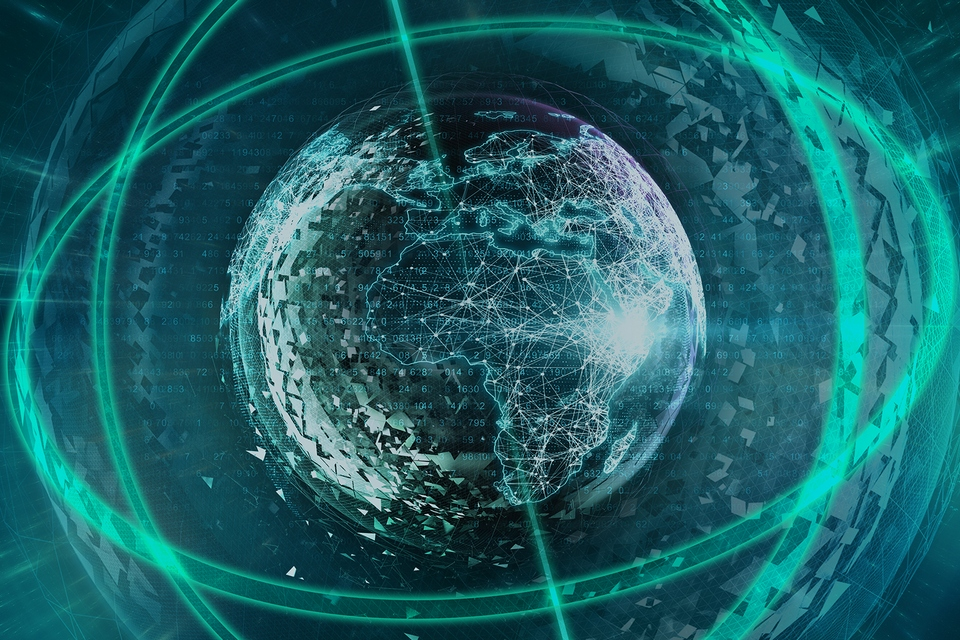 Terra 2.0: réplica digital mostrará a evolução da crise do clima