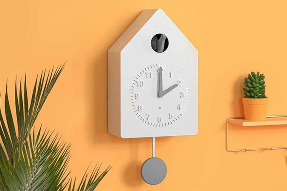 Amazon lança relógio cuco para avaliar interesse dos consumidores