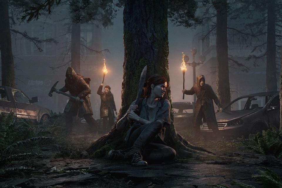 The Last of Us 2: jogador destrói Stalkers com o punho sem tomar dano
