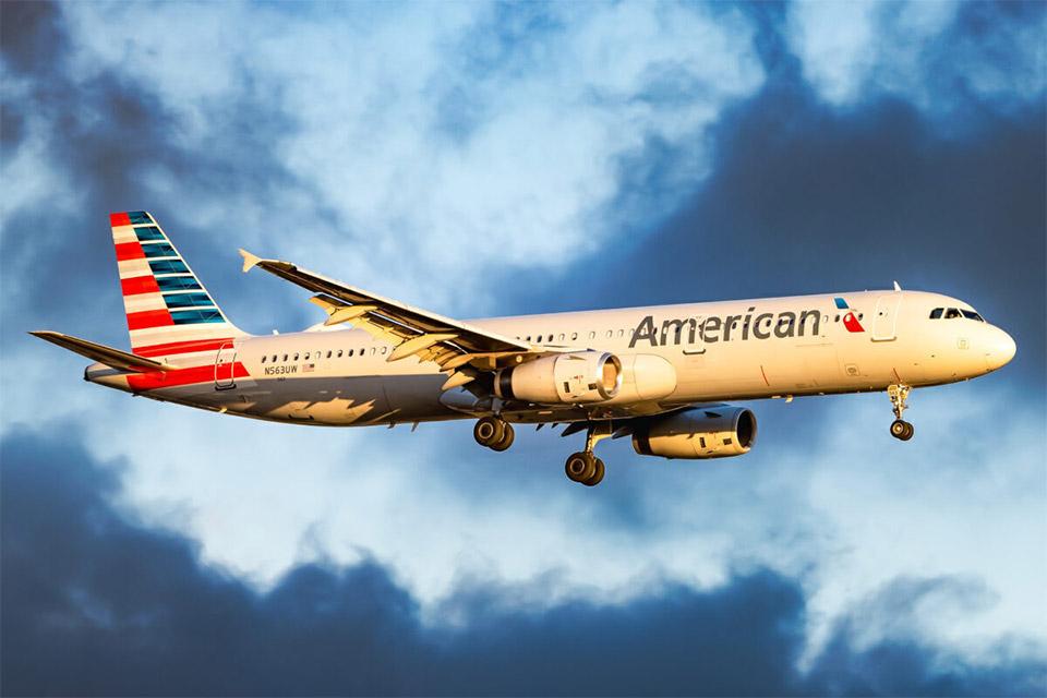 American Airlines confirma áudio de piloto que viu OVNI durante voo