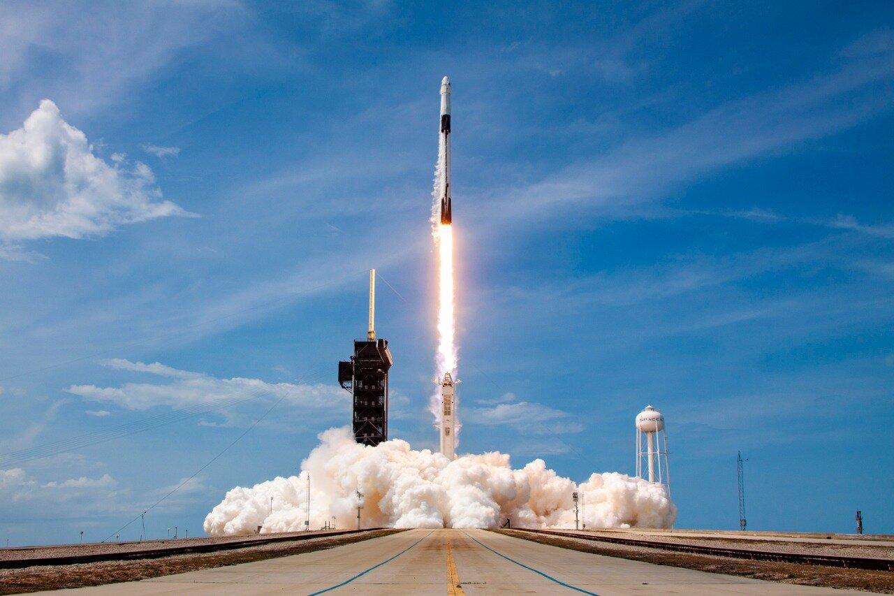 SpaceX culpa calor por explosão no Falcon 9