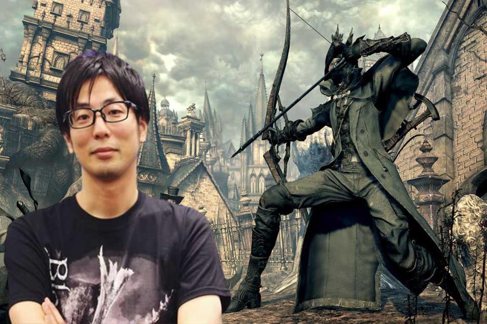 Bloodborne: produtor Masaaki Yamagiwa confirma saída da Sony