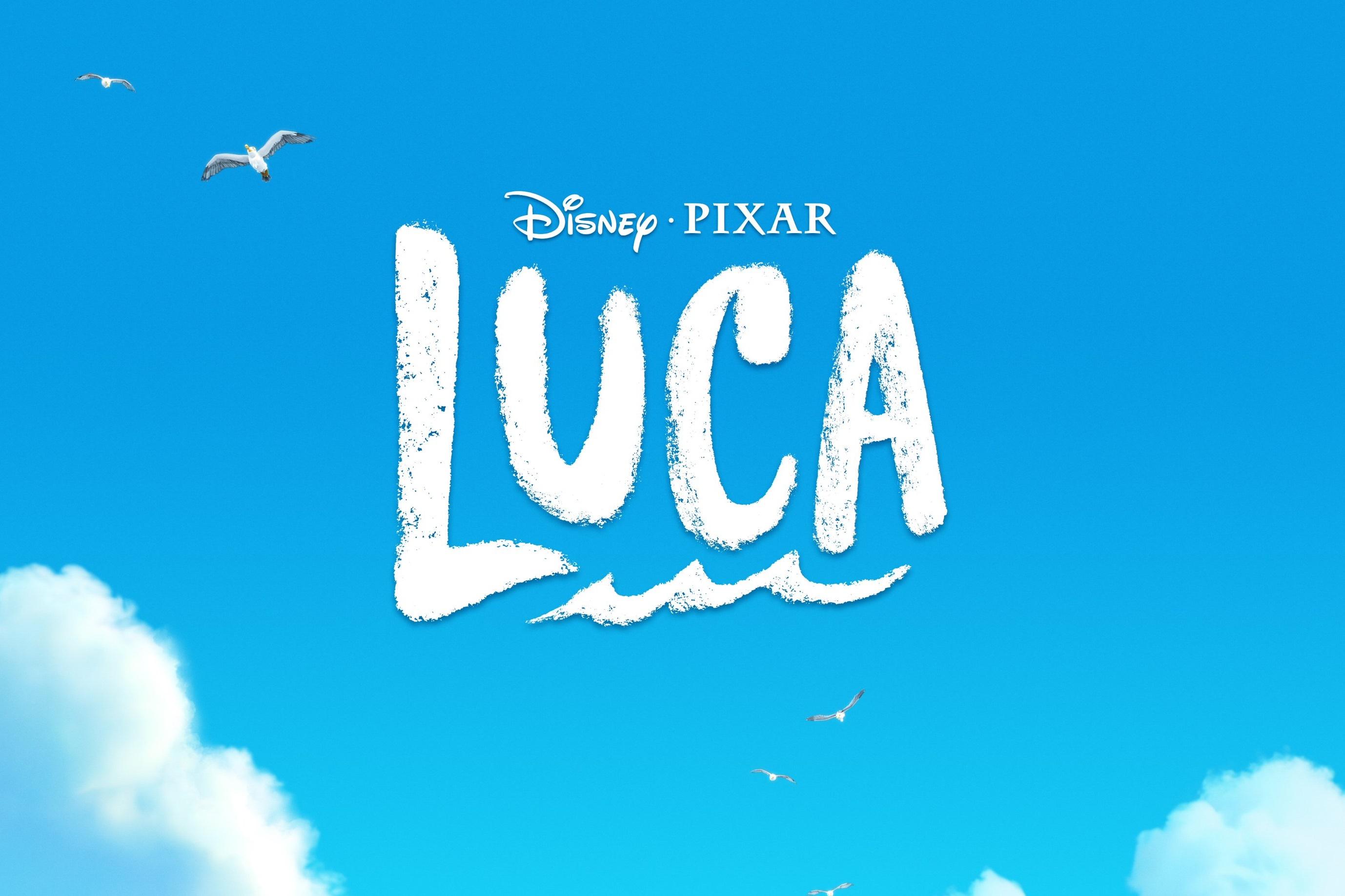 Luca: animação italiana da Pixar ganha primeiro trailer; confira
