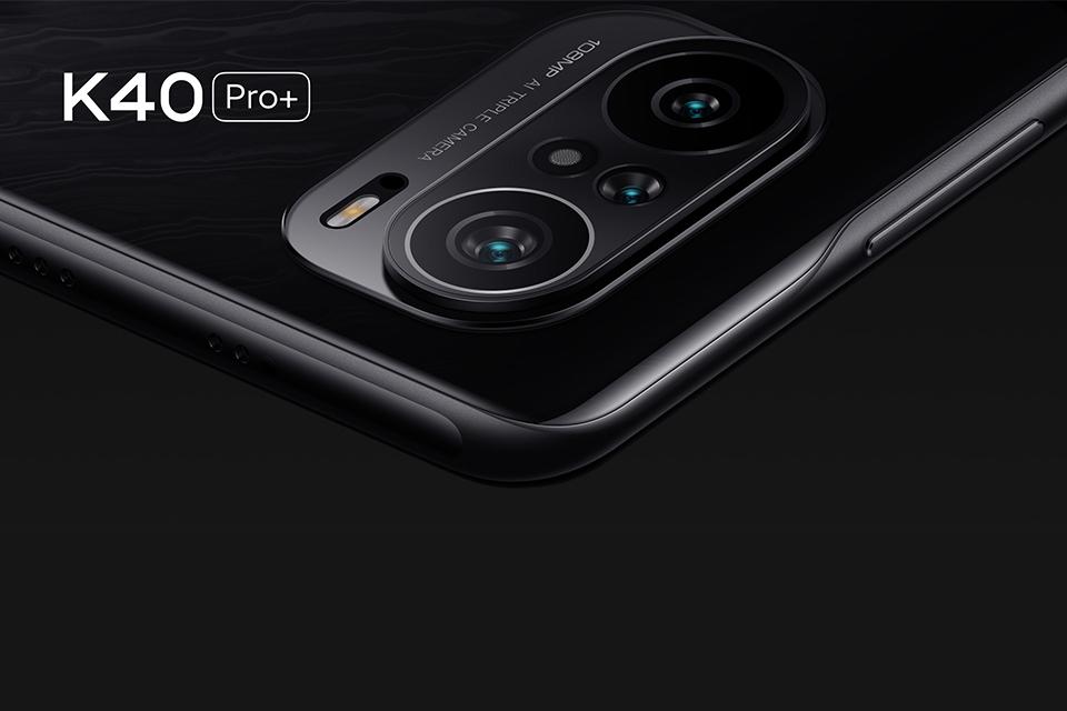 Linha Redmi K40 Pro é lançada com foco em alto desempenho