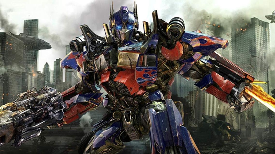 Netflix anuncia séries animadas de Transformers e My Little Pony