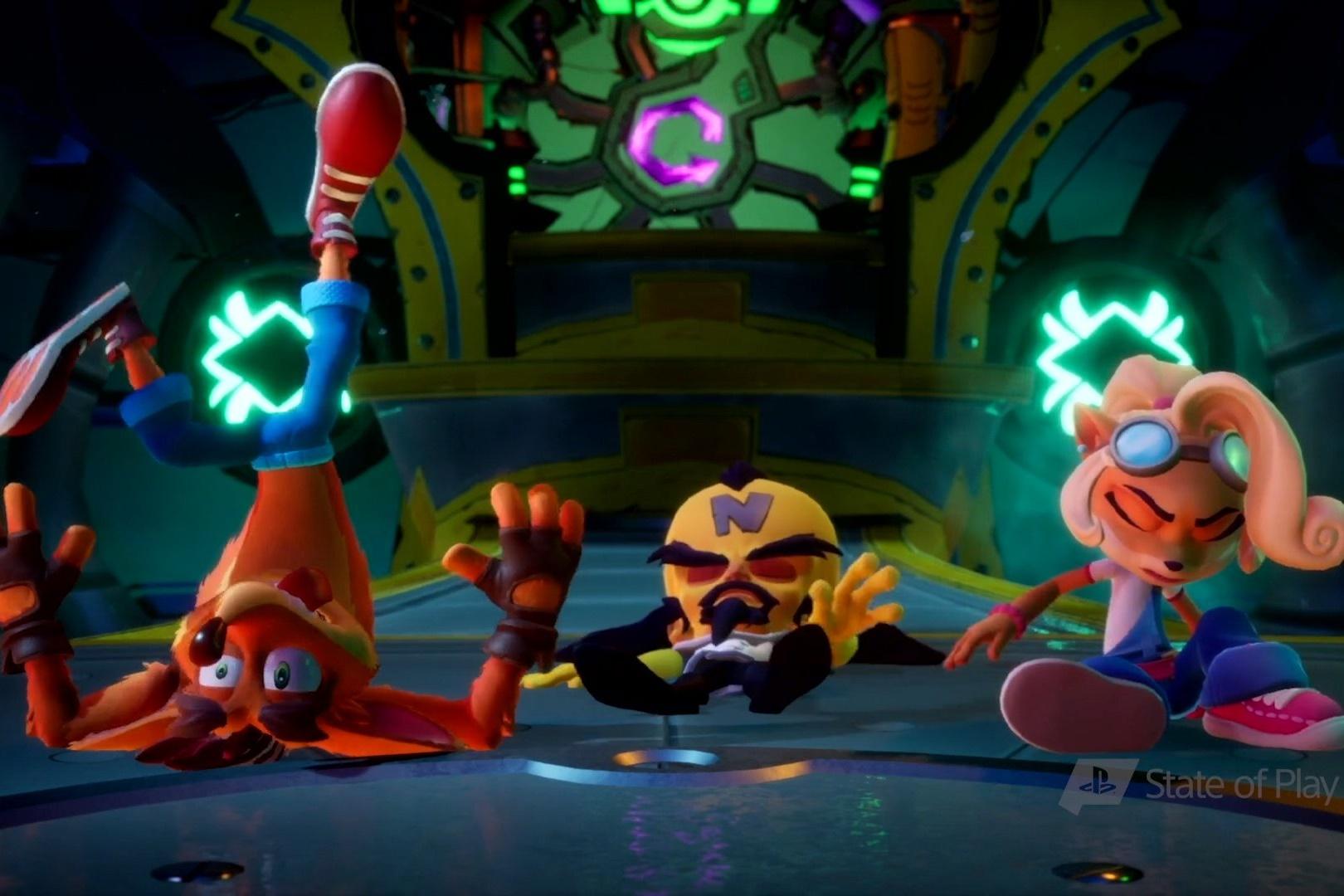 Crash Bandicoot 4: game ganha novo vídeo para o PS5