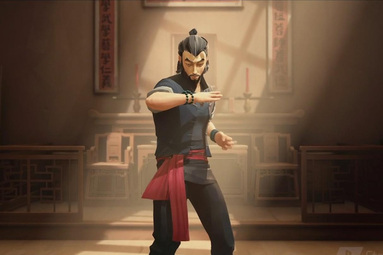 Sifu, jogo de combate de artes marciais, é anunciado para PS5