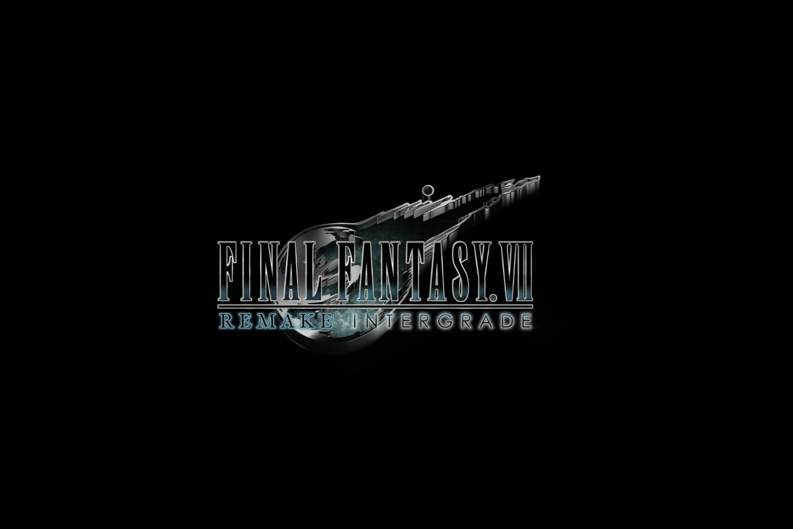 Final Fantasy 7 Remake ganha novo trailer de versão para PS5